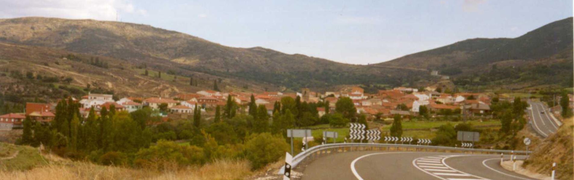 Casas del Puerto