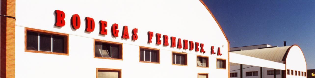 Bodegas Fernández