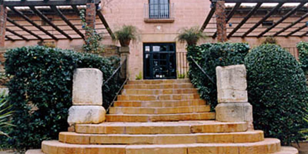 Castell de Picalquers o dels Lleons
