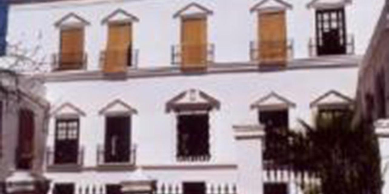 Casco histórico de Sanlúcar