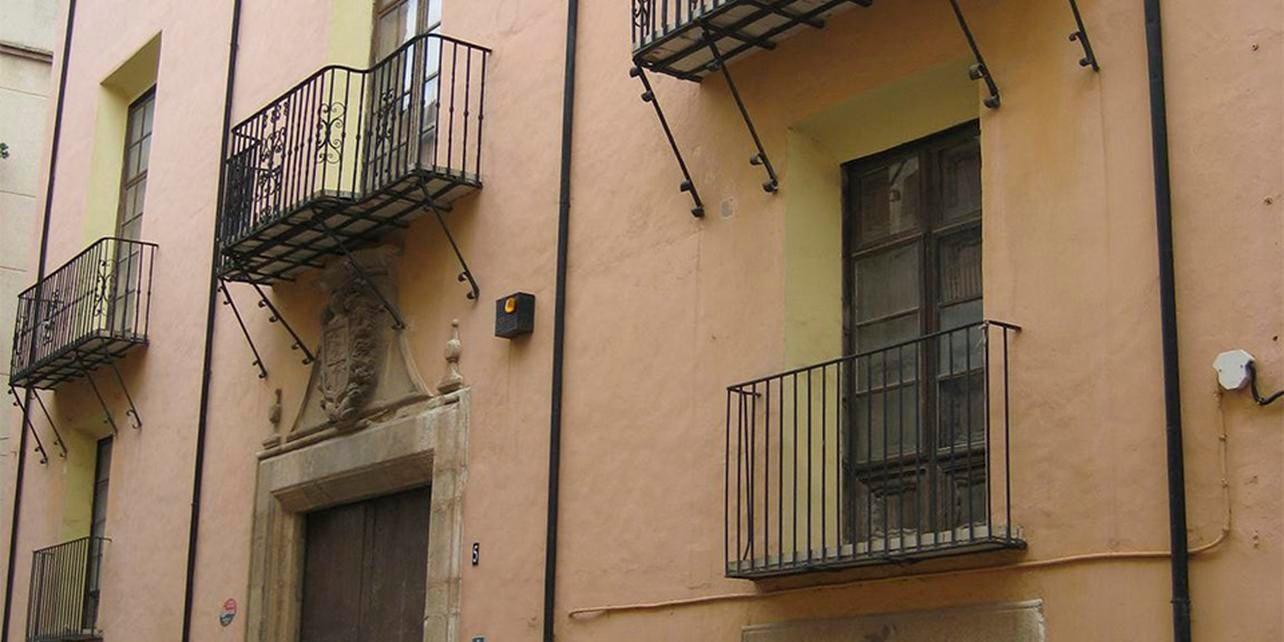 Casa del Marqués de Benicarló