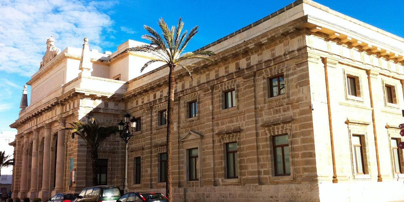 Casa de Iberoamérica