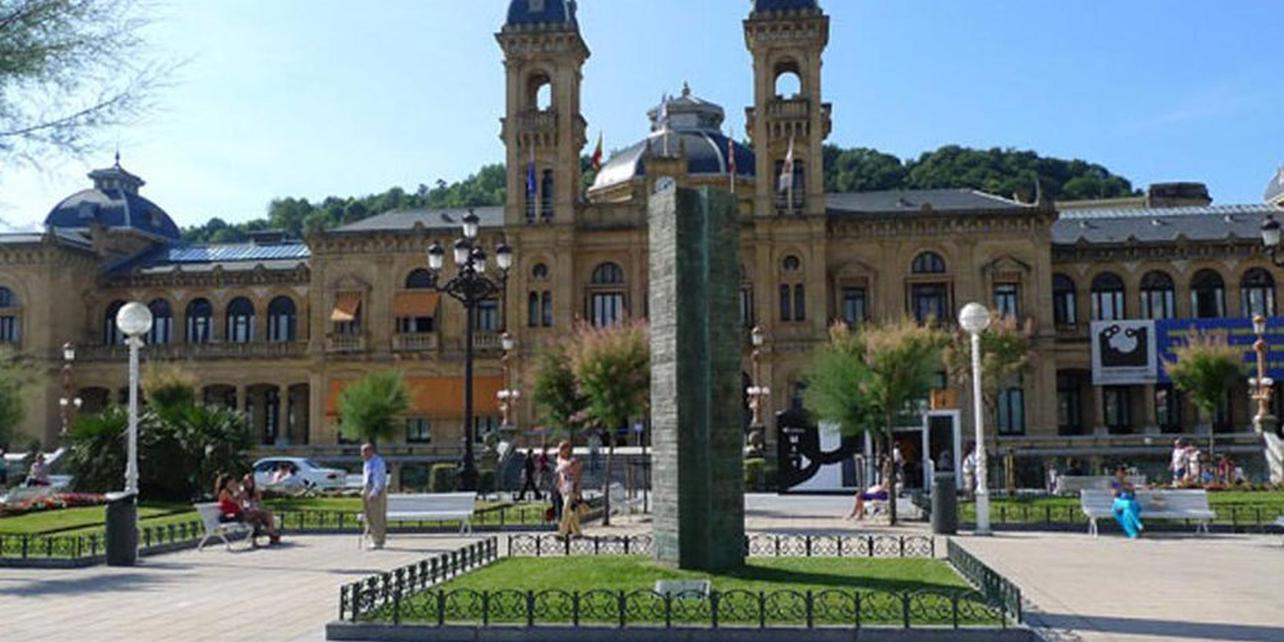 Ayuntamiento de Donostia/San Sebastián