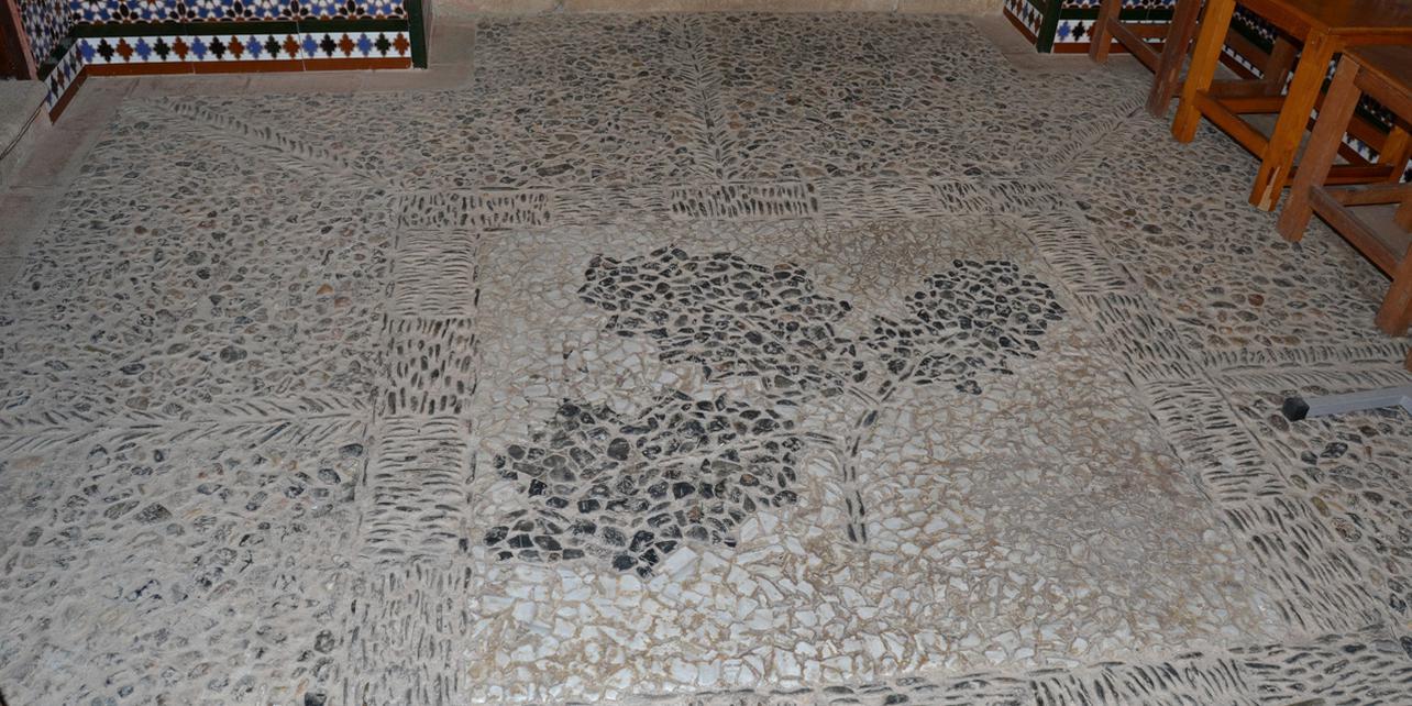 Casa-Palacio de los Godoyas