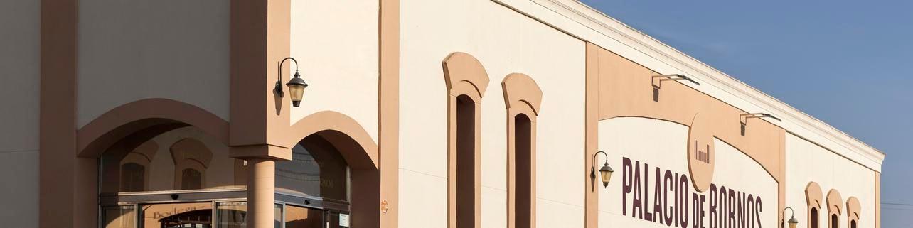Bodega Palacio de Bornos