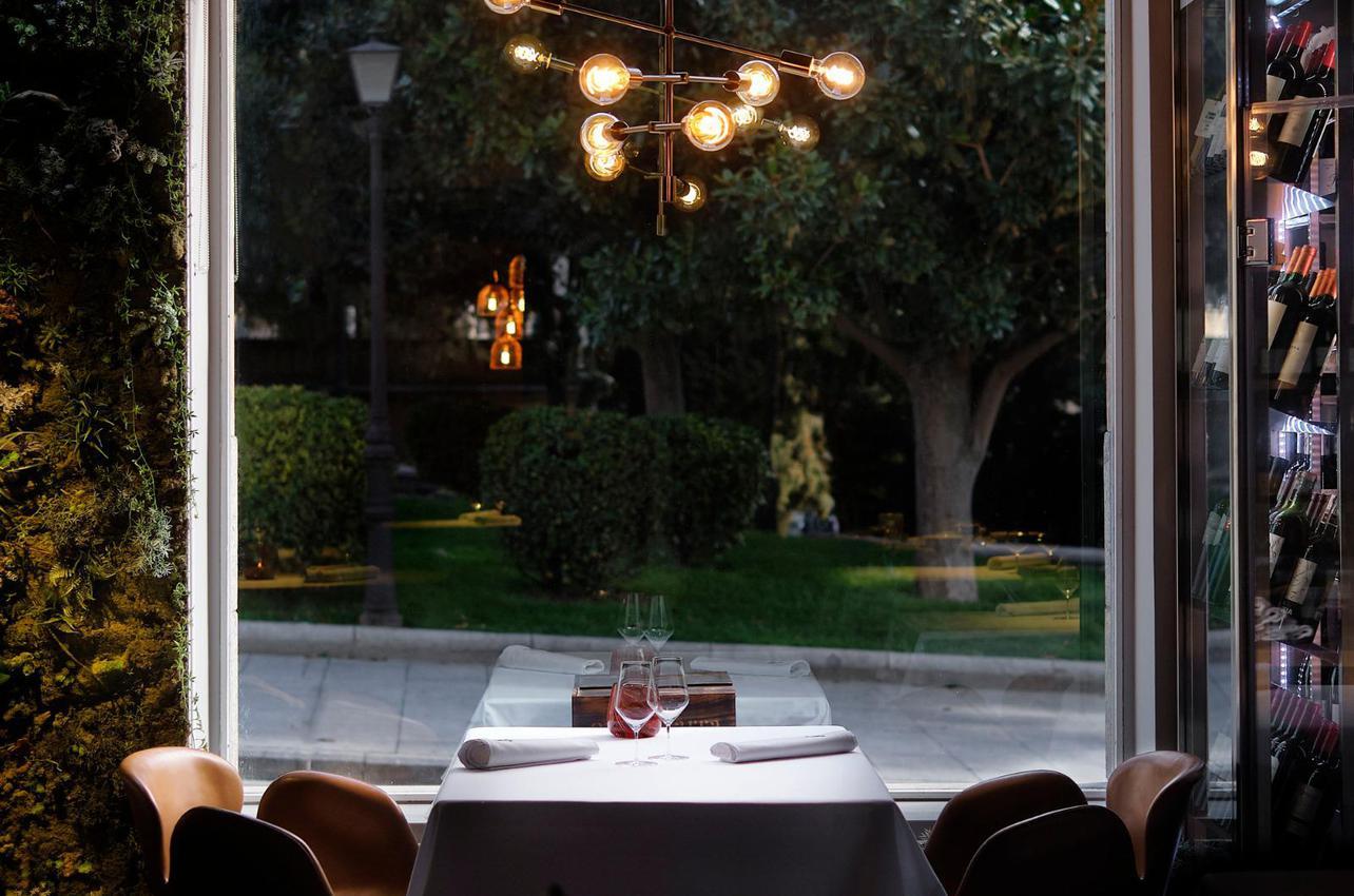 Foto cedida por el restaurante