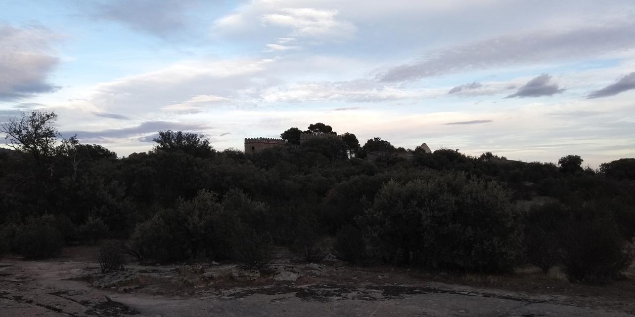 Casa Palacio de Mataespesa