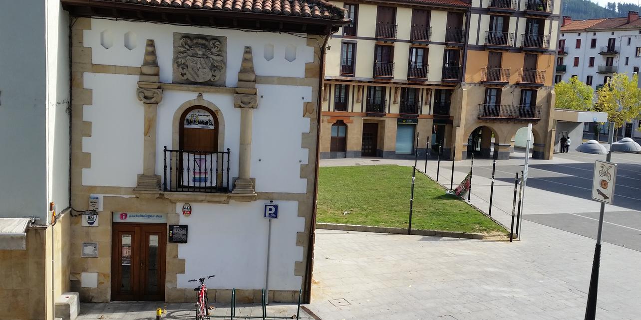 Casa Garibai