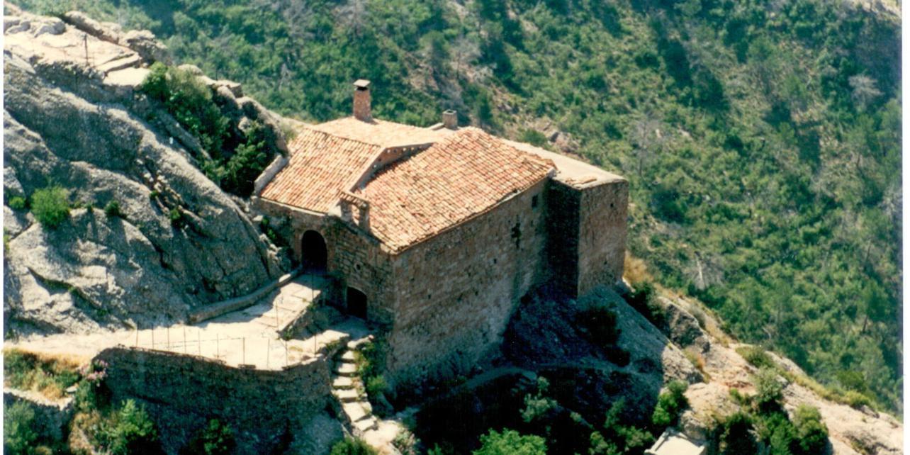 Castell d'Espases