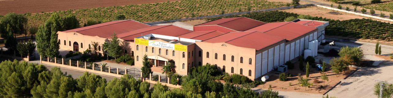 Bodegas Centro Españolas S.A.