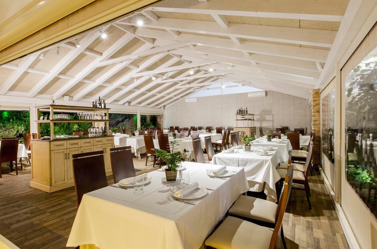 Foto cedida por el restaurante Venta La Duquesa.
