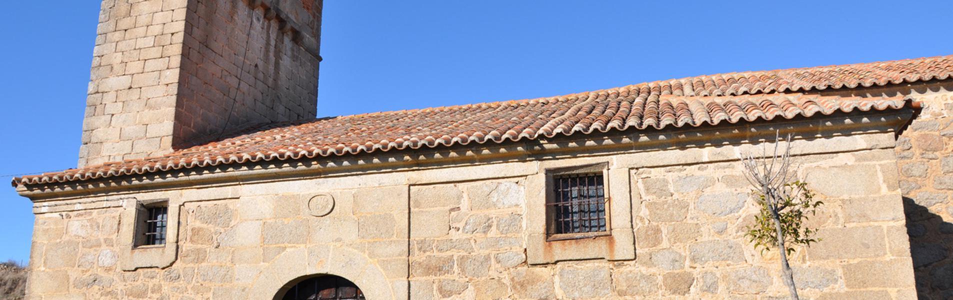 Manjabálago y Ortigosa de Rioalmar