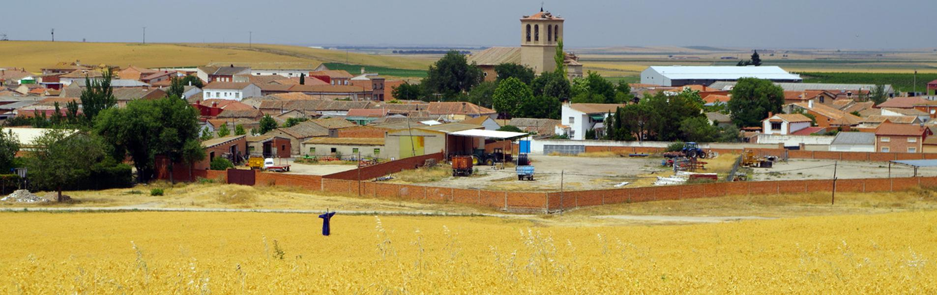 Bobadilla del Campo