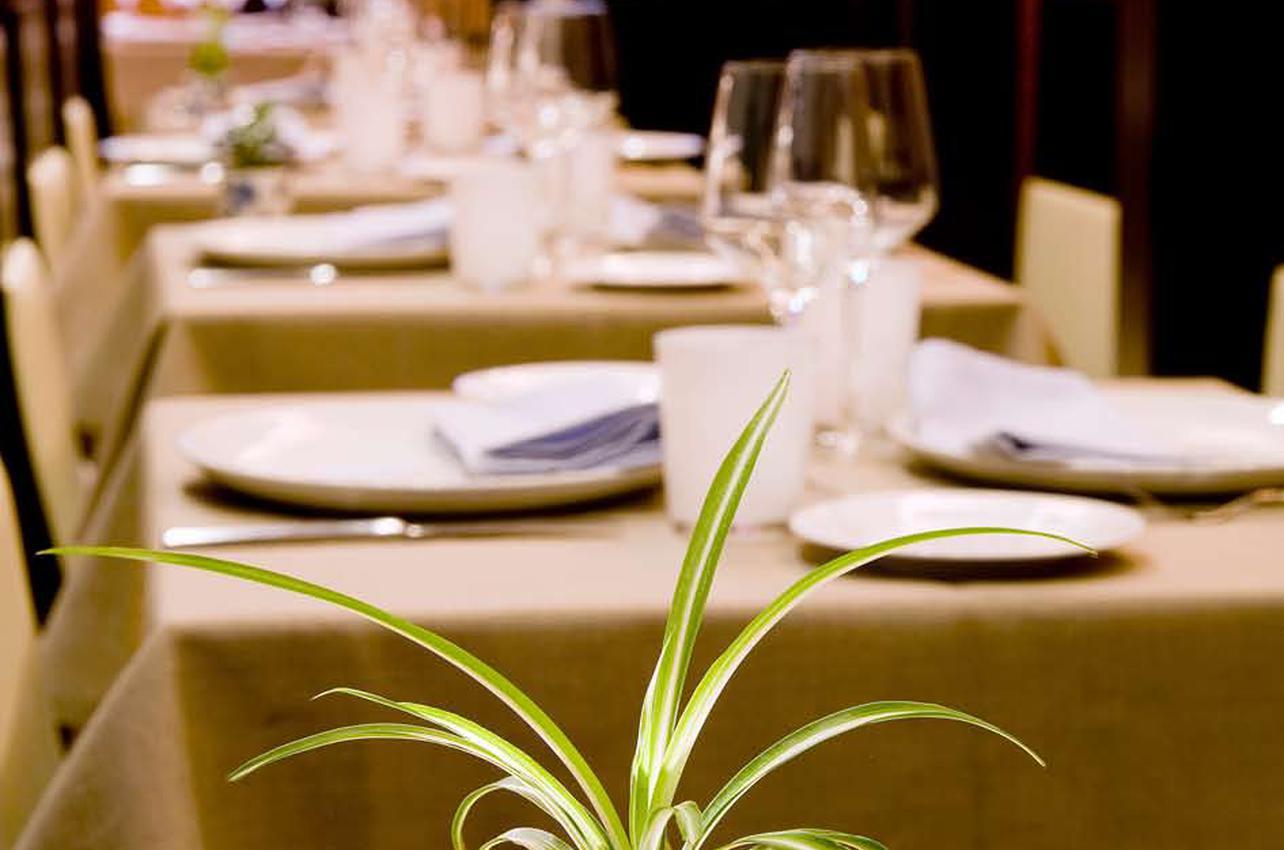 Imagen cedida por el restaurante