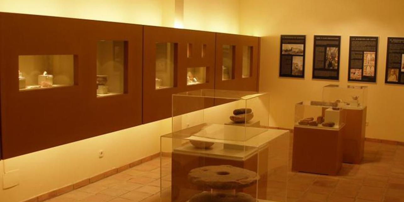 Casa-Museo del Arcipreste de Hita