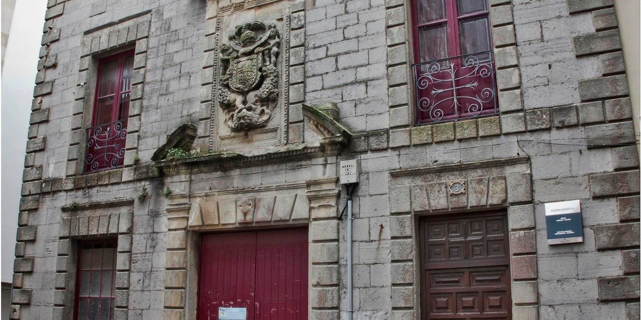 Casa de Juana la Loca