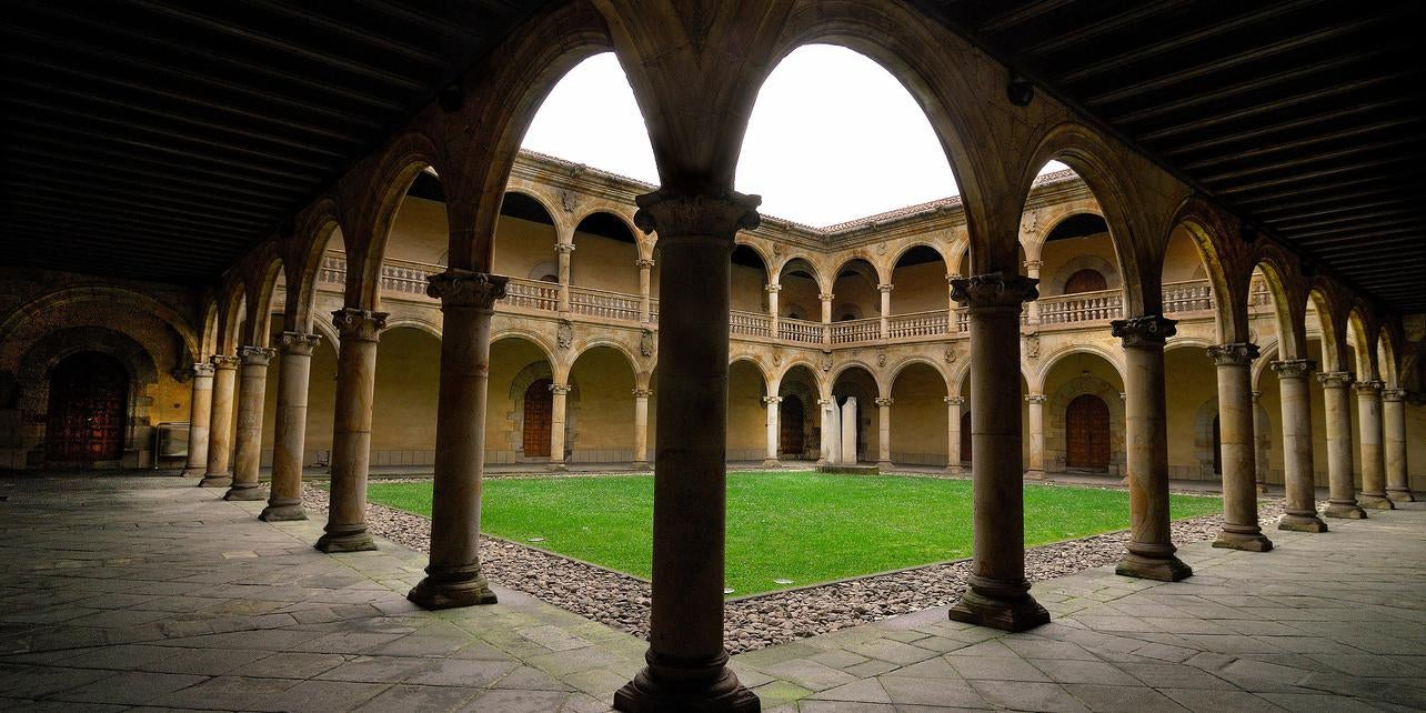 Universidad de Sancti Spiritus