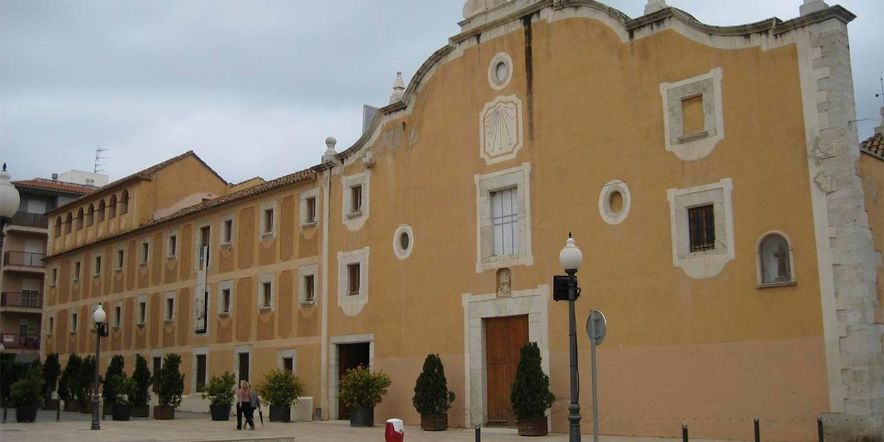Museo de la Ciudad de Benicarló (Mucbe)
