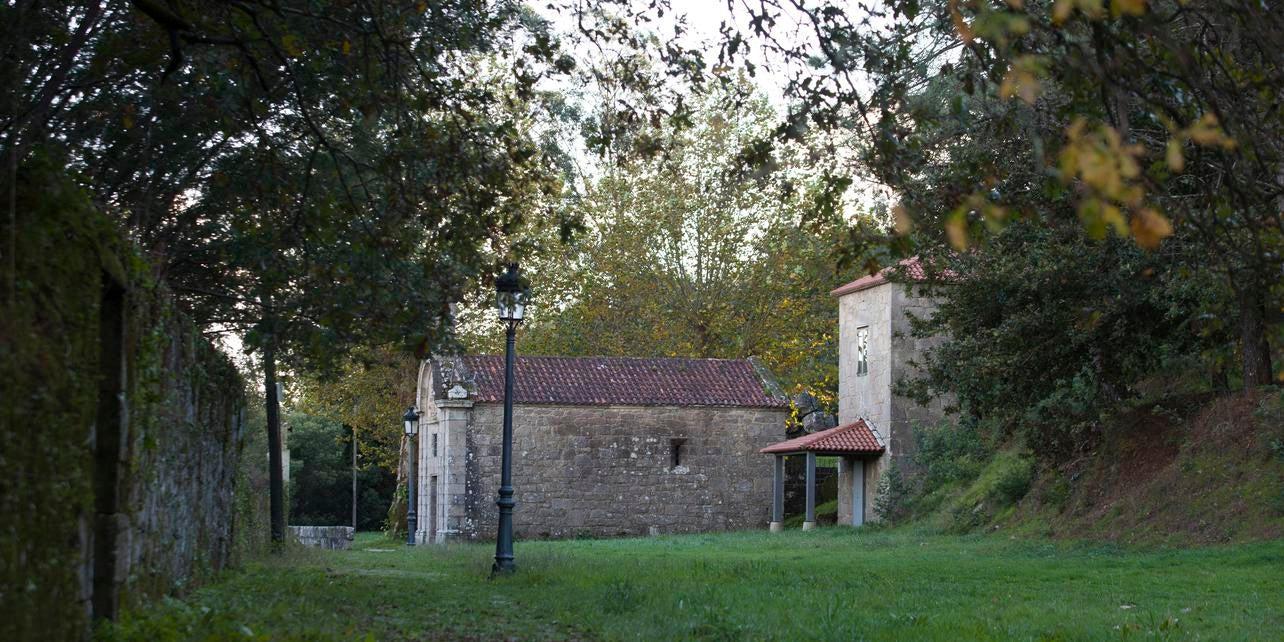 Ermita de Santiaguiño del Monte