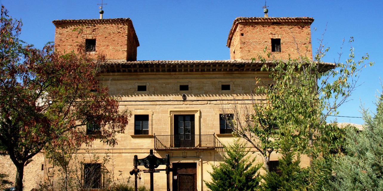 Palacio del Marqués de Zabalegui