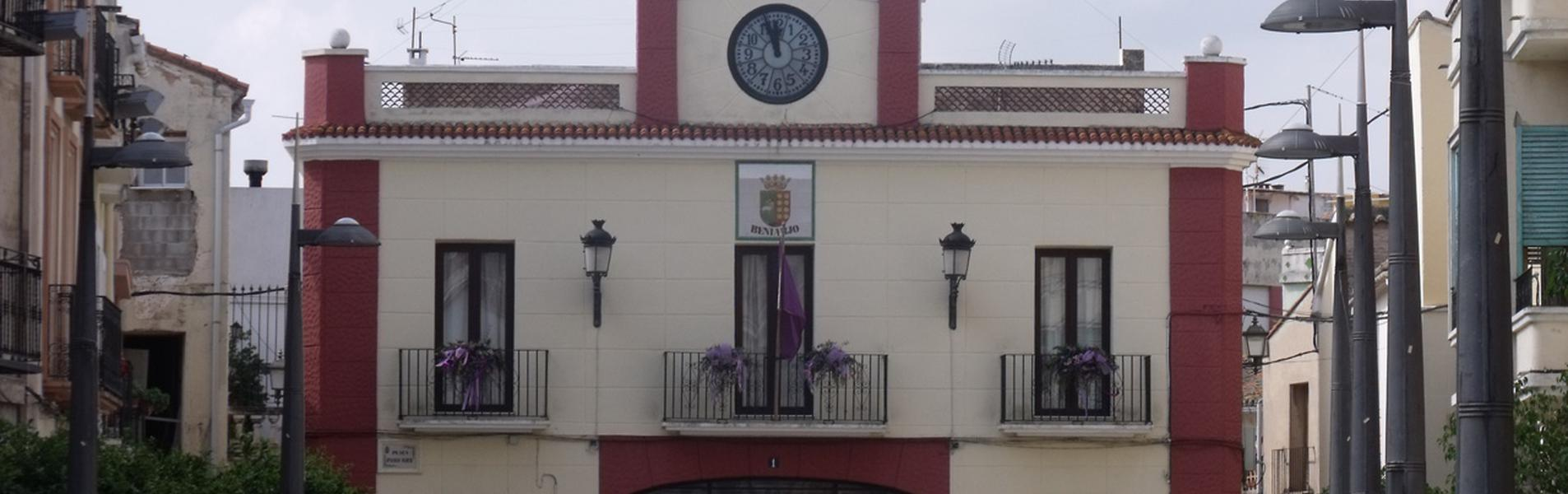 Beniarjó