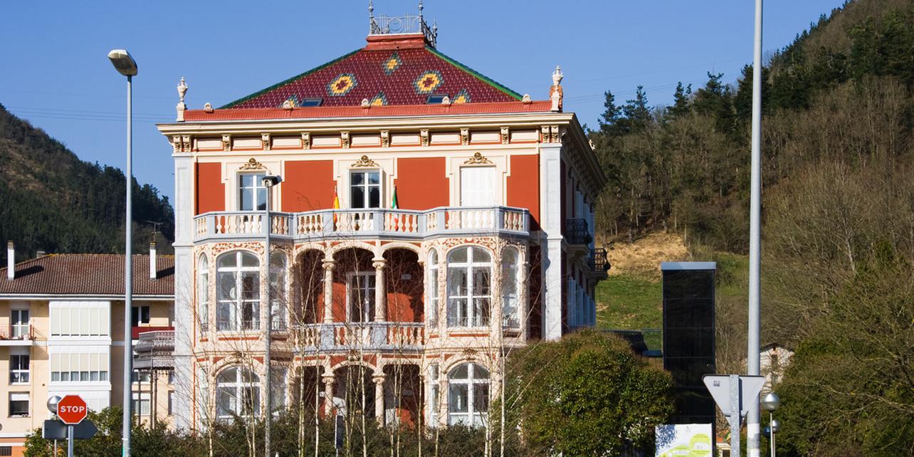 Ayuntamiento de Güeñes