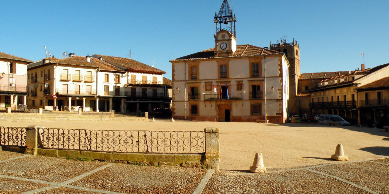 Ayuntamiento de Riaza