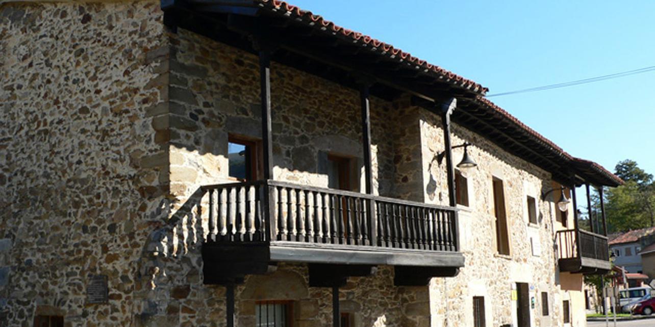 Casa natal de Armando Palacio Valdés