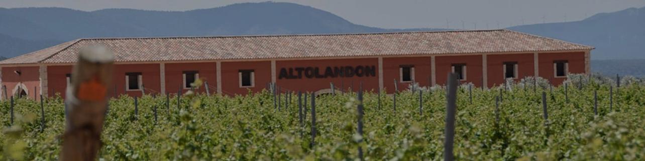 Altolandón