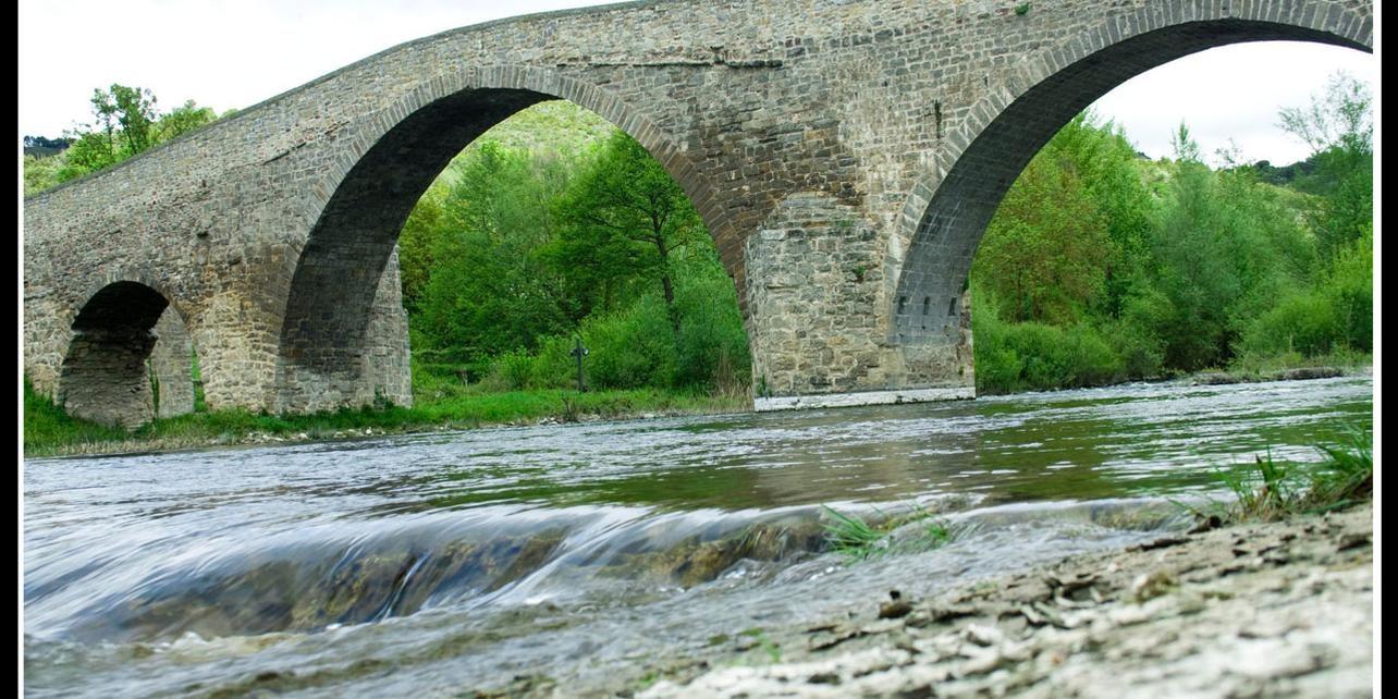 Puente de Auzola o Bidelepu