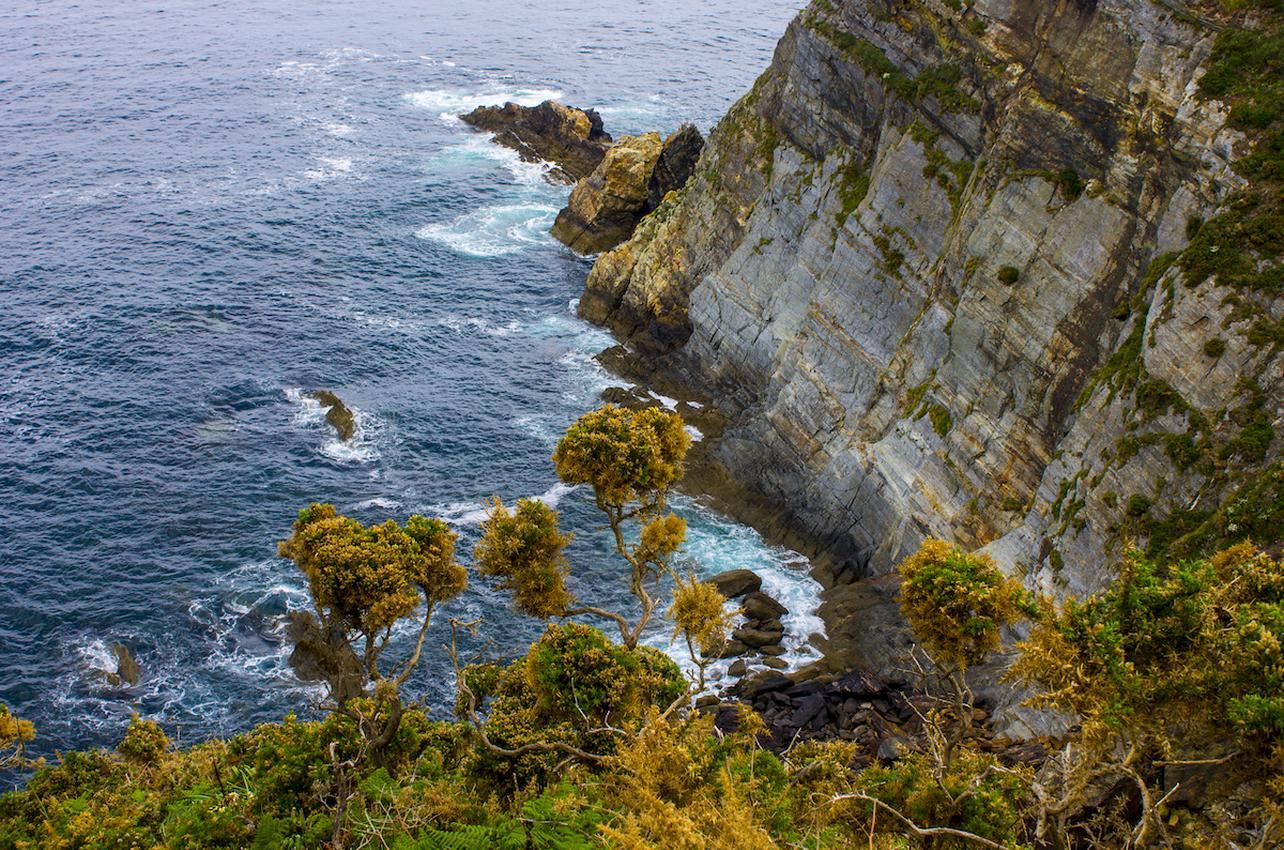 Este es uno de los miradores más bellos al Cantábrico. Foto: Shutterstock.