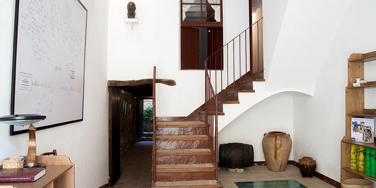 Casa Museo Antonio Gaudí