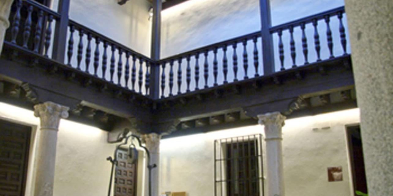 Casa Natal de Cervantes