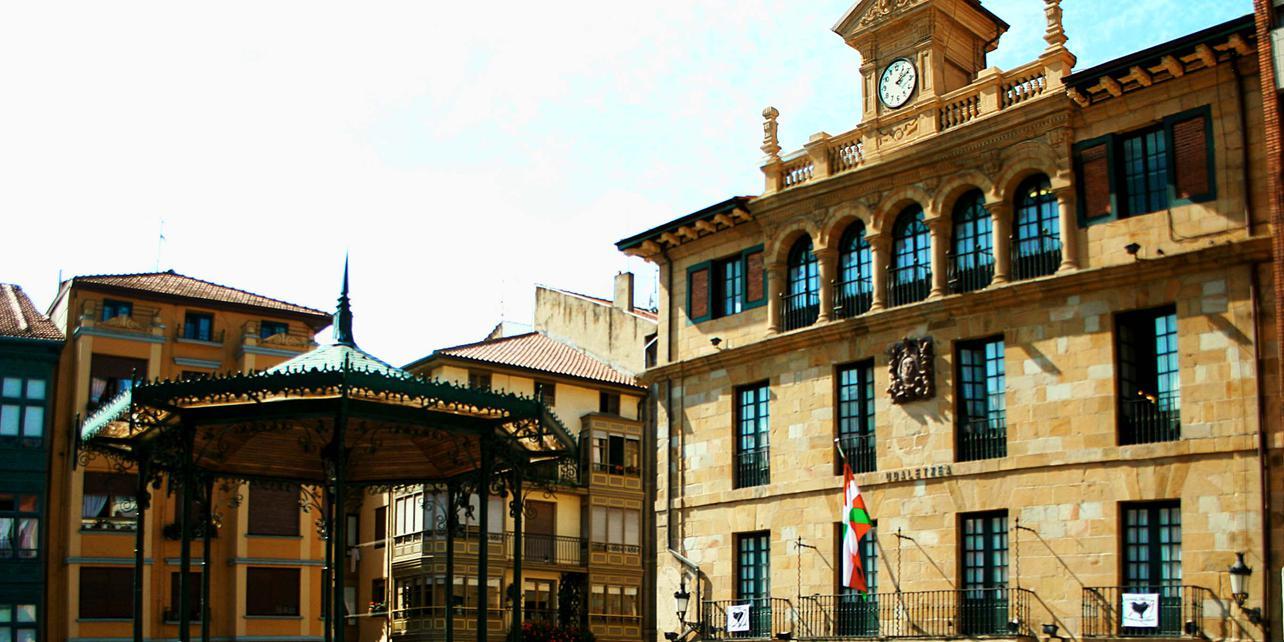 Ayuntamiento de Bermeo