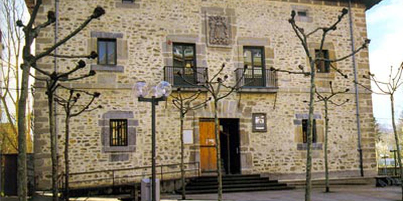 Casa-torre Ugarte