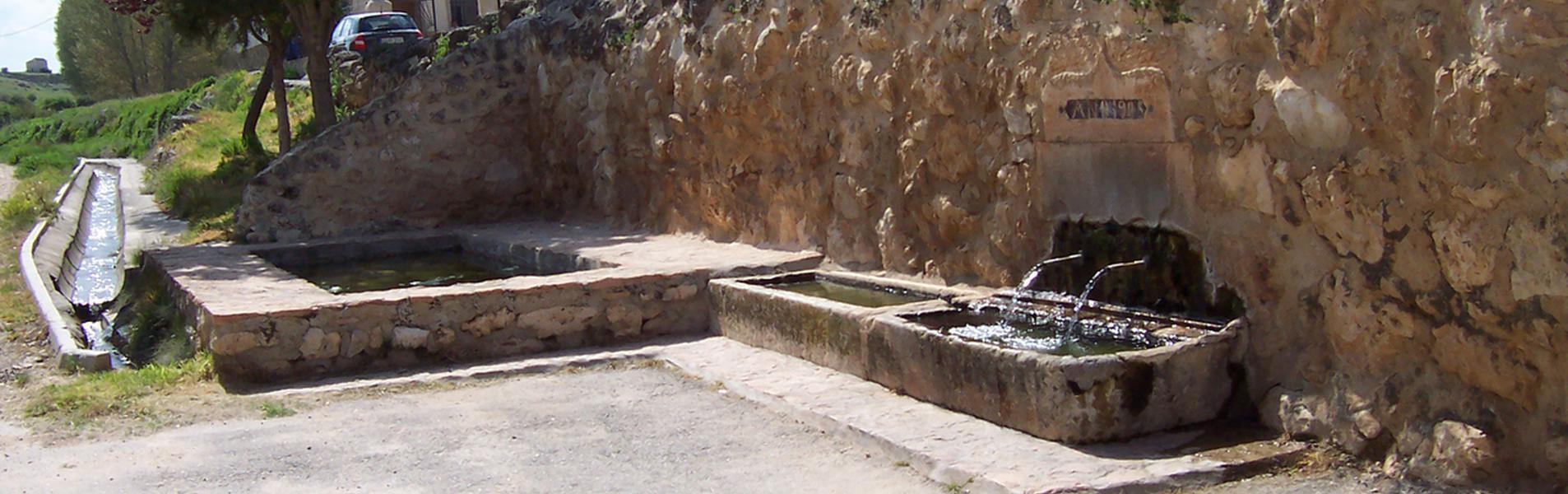 Alconada de Maderuelo