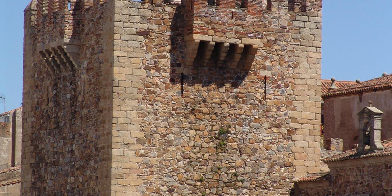 Torre del Bujaco