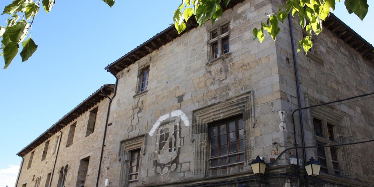 Casa de Rodrigo de Mur