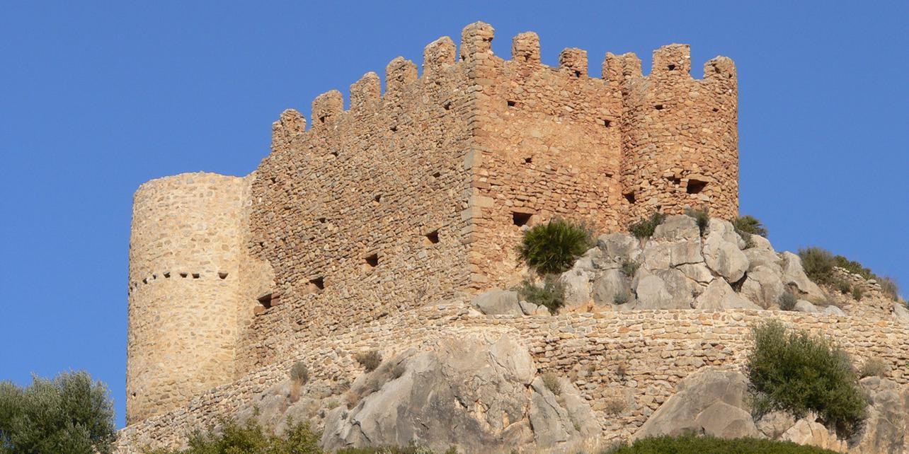 Castillo de Alcalatén