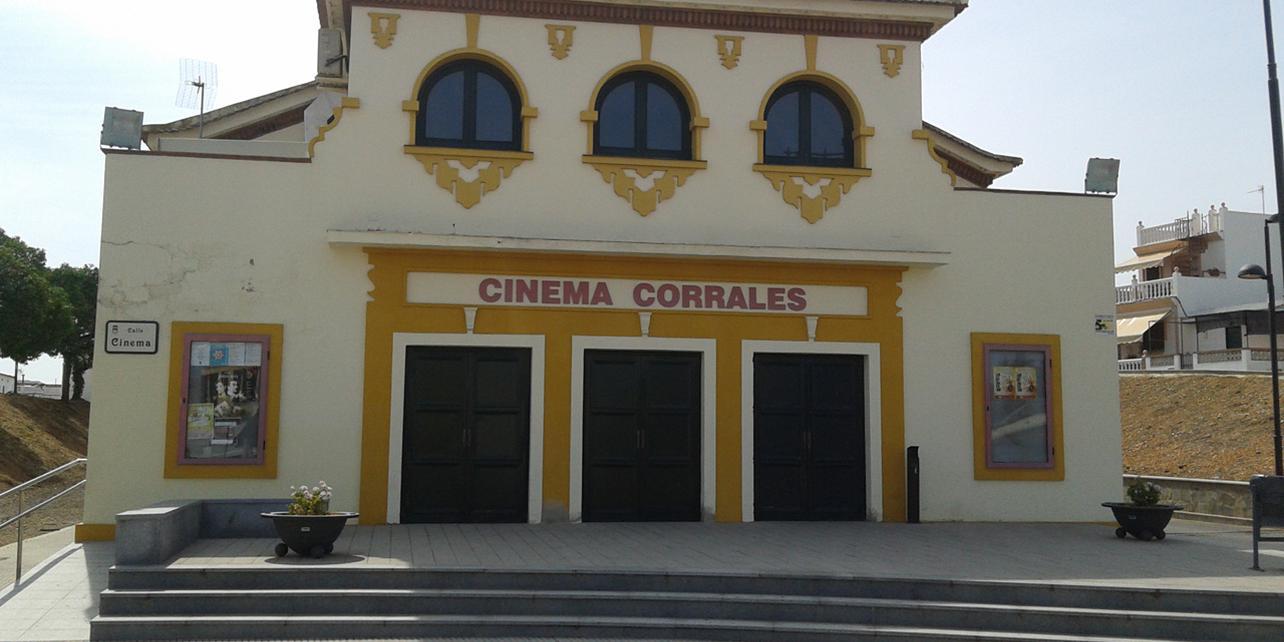 Casino Minero de Corrales