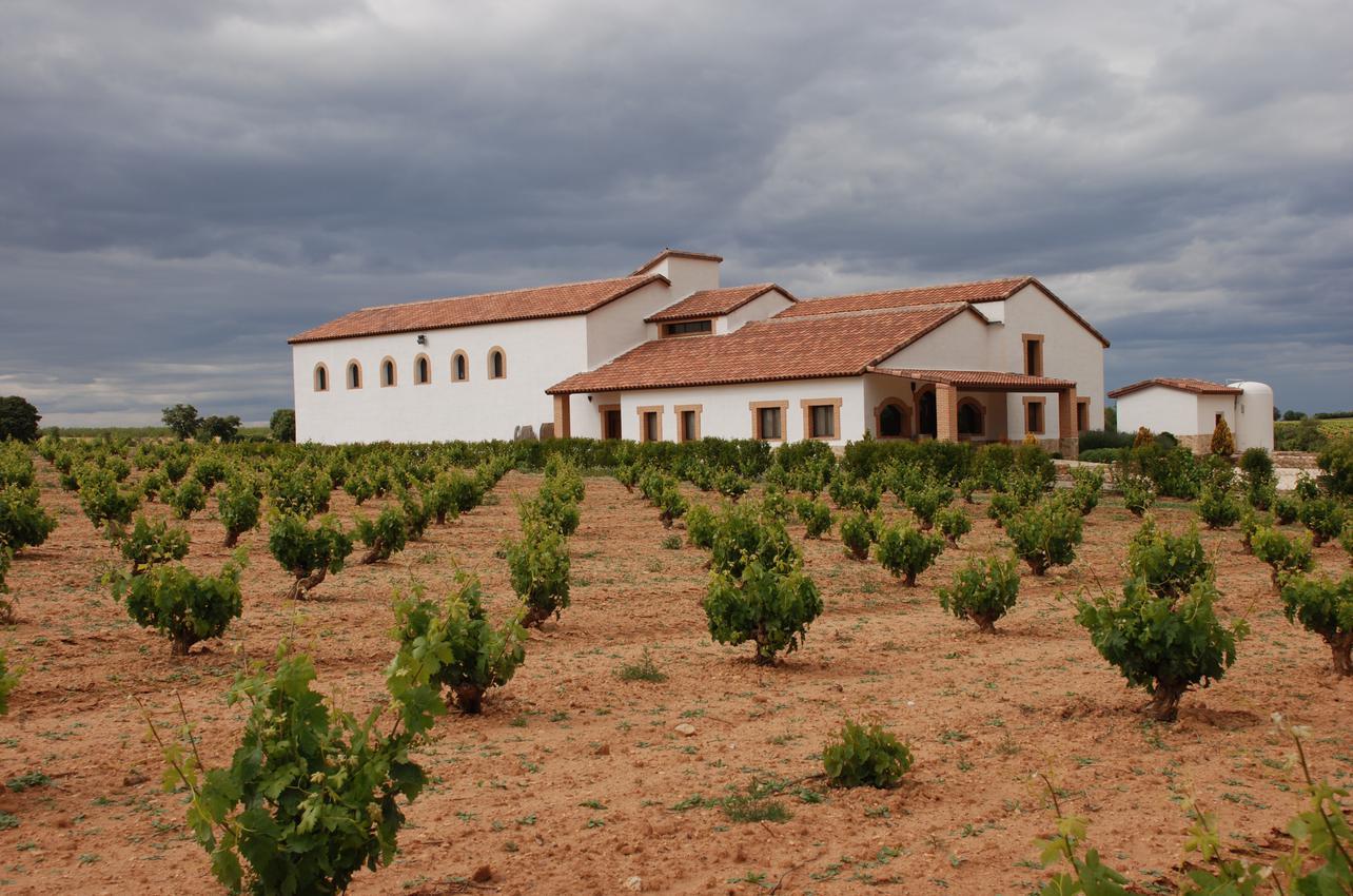 Bodegas y Viñedos Pinuaga S.L