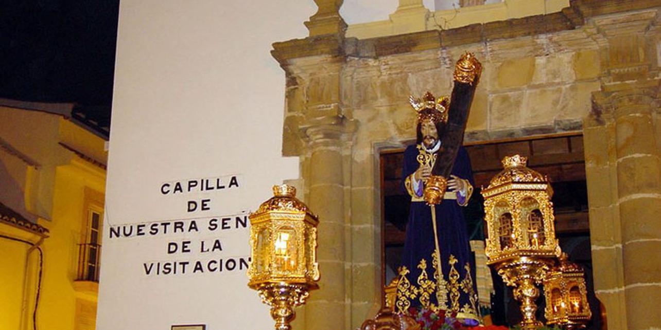 Capilla de Nuestra Señora de la Visitación