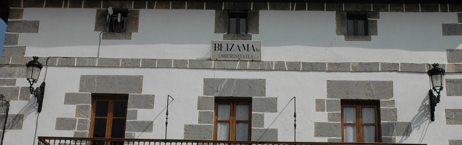 Beizama