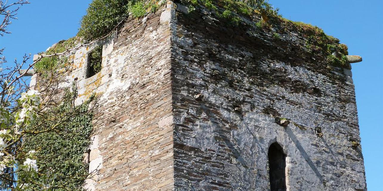 Casa-Torre de Sobrada