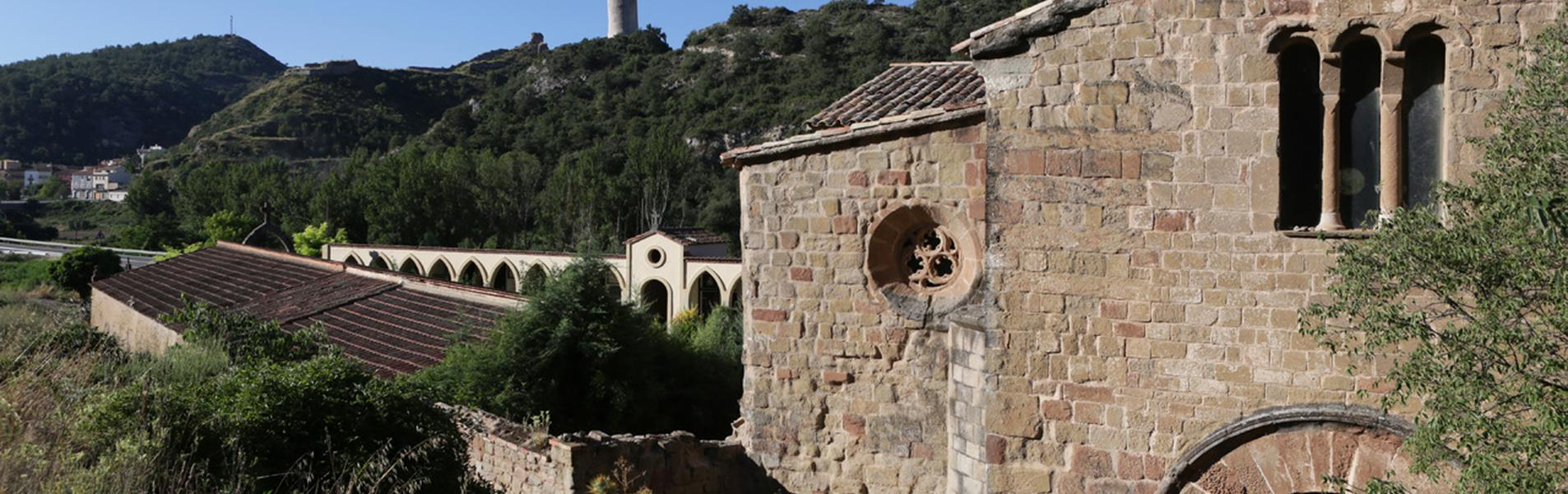 Castellfollit de Riubregós