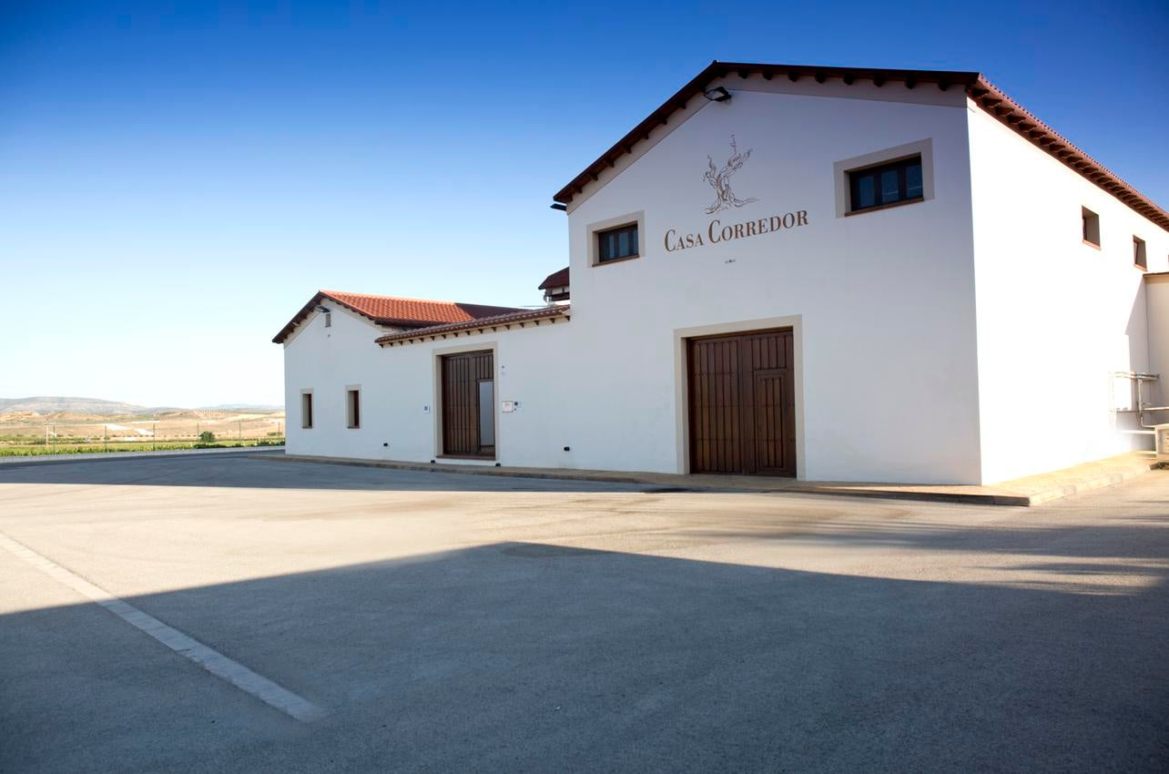 Bodegas Casa Corredor