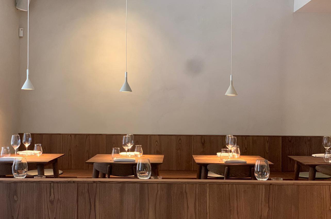 Foto cedida por el restaurante DSpeakeasy.