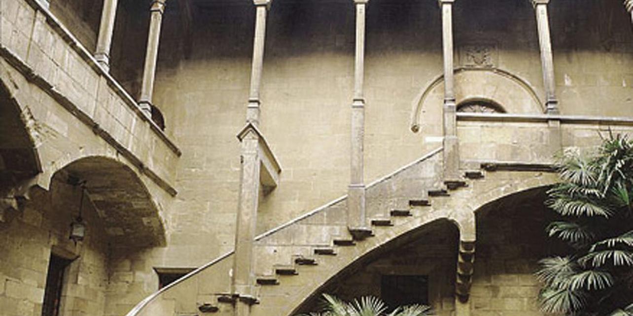 Antiguo Hospital de Santa María