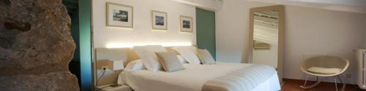 Mas Falgarona Hotel Boutique & SPA