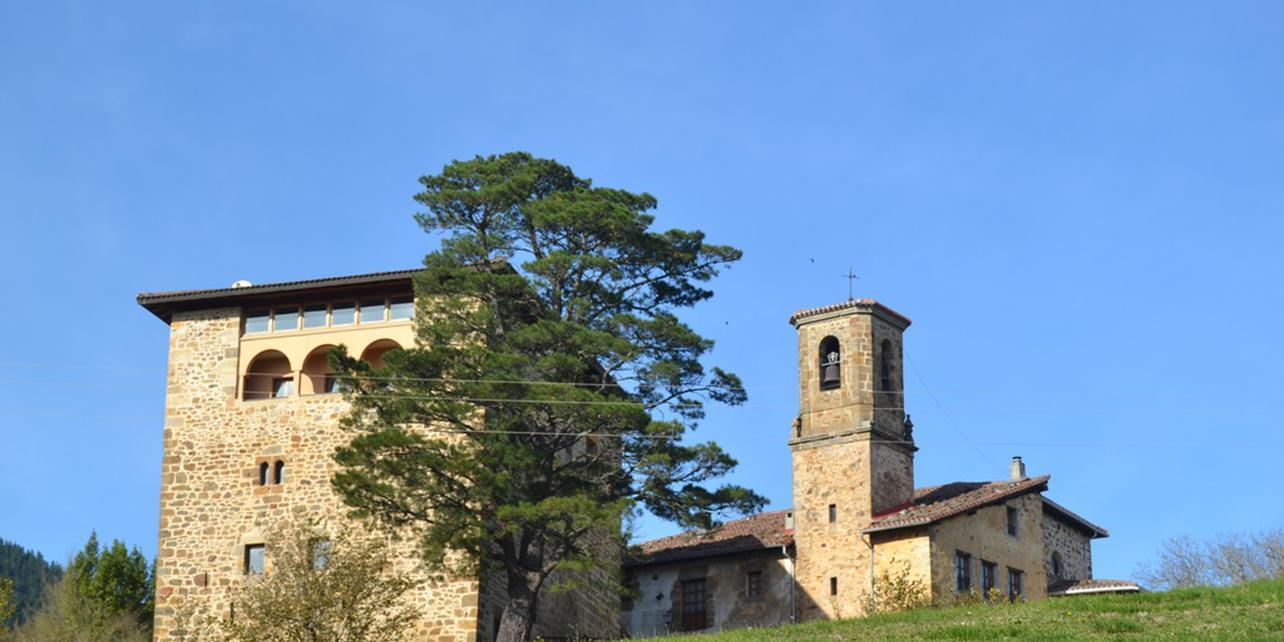 Casa-torre de Galartza